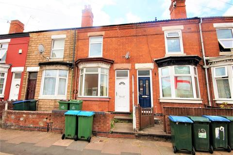 4 bedroom terraced house to rent - Clements Street, Coventry, CV2 4HW