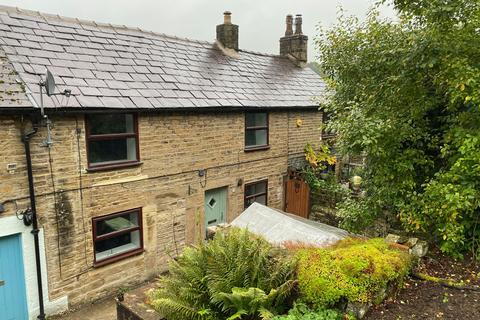 2 bedroom cottage for sale - Gregory Row, Chapel Milton, Chapel-en-le-frith