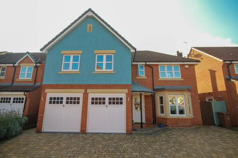 5 bedroom detached house to rent - Nettleton Close, Littleover DE23 3UW