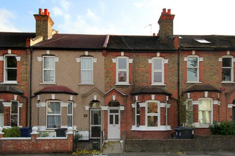 4 bedroom terraced house for sale - Chesham Terrace, W13