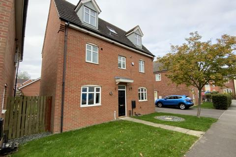 5 bedroom detached house for sale - Blackfriars Road, Lincoln