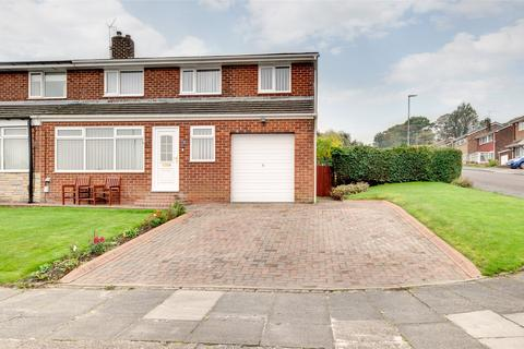 4 bedroom semi-detached house for sale - Dunston