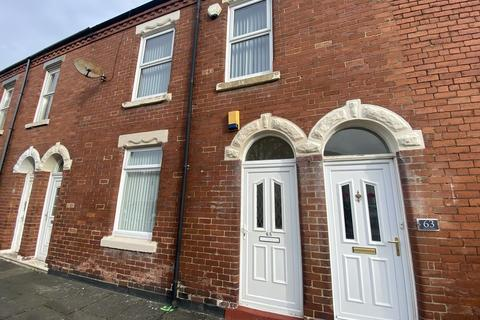 2 bedroom ground floor flat to rent - Blyth Street, Seaton Delaval