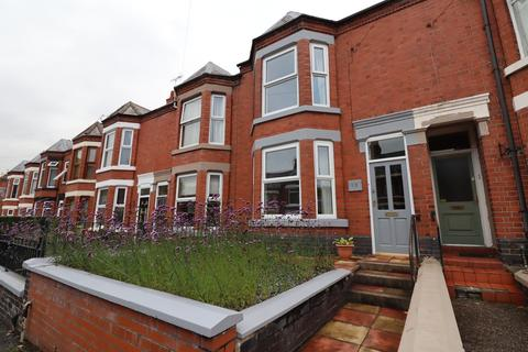 3 bedroom terraced house to rent - Stamford Avenue, Crewe, Cheshire