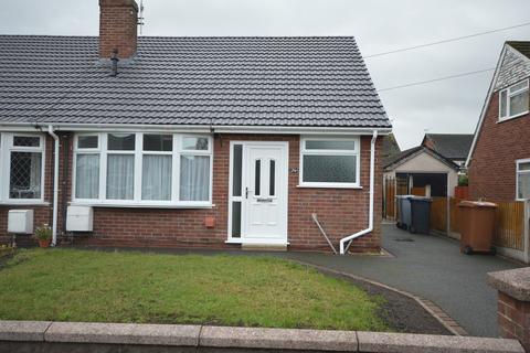 2 bedroom semi-detached house to rent - Kingsley Road, Haslington