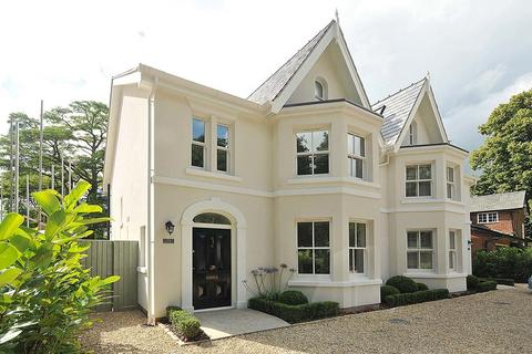 4 bedroom semi-detached house to rent - Toft Road, Knutsford