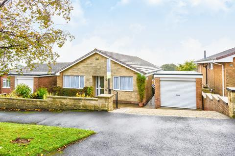 3 bedroom detached bungalow for sale - Chorley Drive, Fulwood, Sheffield