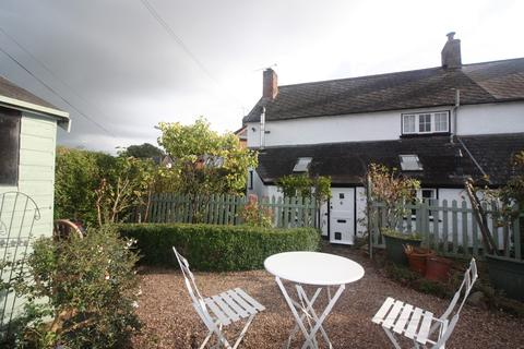 2 bedroom cottage to rent - Chapel Road, Exeter