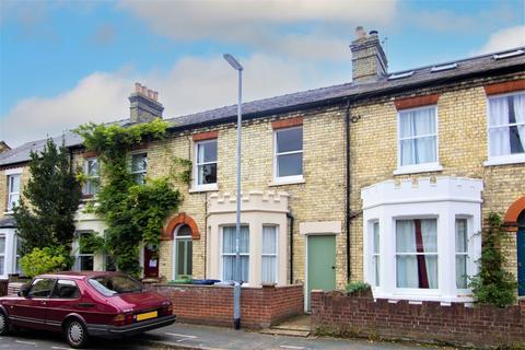 3 bedroom terraced house for sale - Hemingford Road, Cambridge, CB1