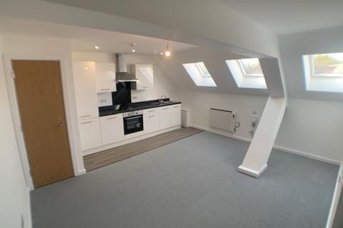 1 bedroom apartment to rent - The Preston, Leeds