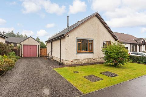 3 bedroom detached house for sale - 25 Auld Mart Road, Milnathort, KY13 9FR