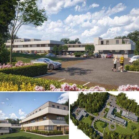1 bedroom apartment for sale - Hopewood Park, Deepdene Avenue, Dorking