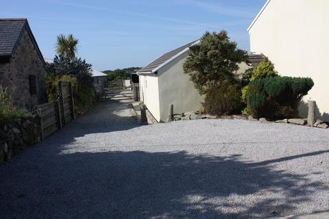 1 bedroom semi-detached bungalow to rent - Penstraze,Truro