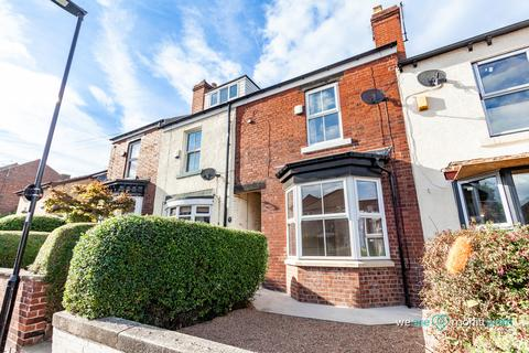 3 bedroom terraced house for sale - Slinn Street, Crookes, S10 1NZ - No Chain Involved