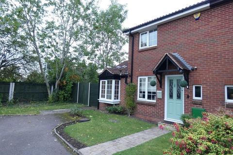 2 bedroom semi-detached house for sale - Gannahs Farm Close, Sutton Coldfield