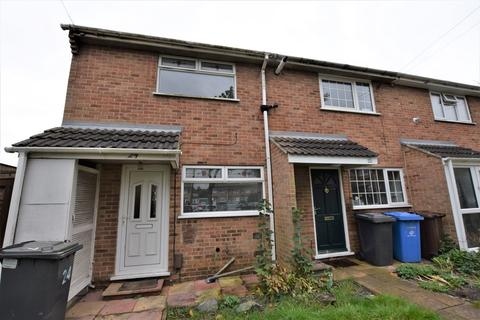 2 bedroom end of terrace house to rent - Underhill Close, Derby