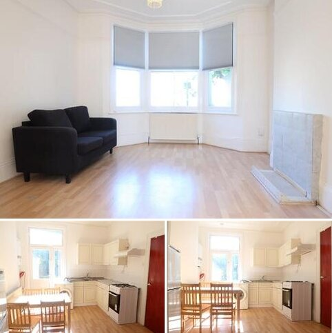 1 bedroom apartment to rent - Meads Road, London