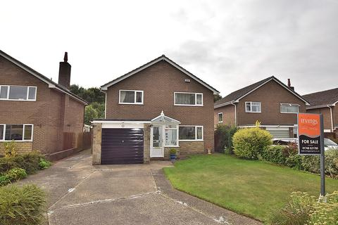 4 bedroom detached house for sale - St. Pauls Drive, Brompton On Swale