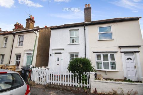 2 bedroom end of terrace house to rent - Brandon Road, Dartford, Kent