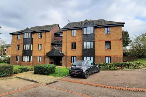 1 bedroom ground floor flat for sale - Burgoyne Court, Willow Road