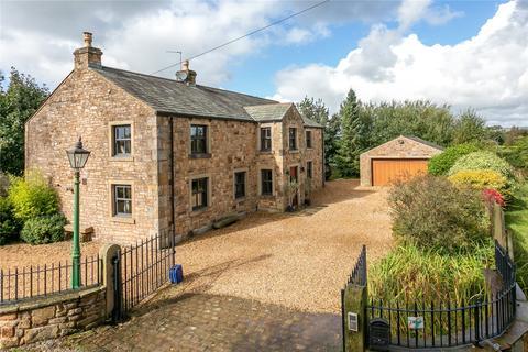 4 bedroom equestrian property for sale - Osbaldeston Lane, Osbaldeston, Blackburn, Lancashire, BB2