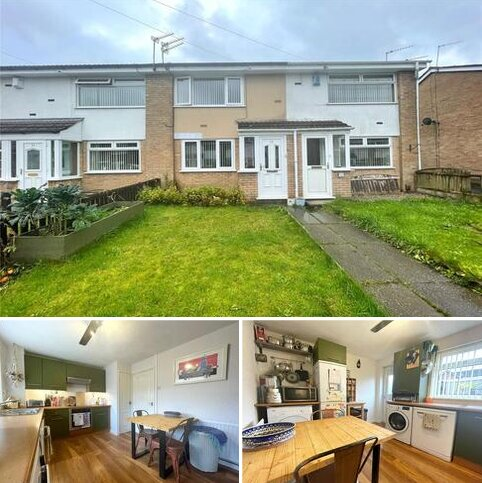 2 bedroom terraced house for sale - Oxford Drive, Middleton, Manchester, M24