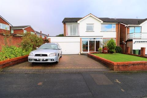 4 bedroom detached house for sale - Newquay Road, Walsall
