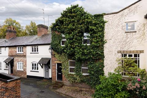 2 bedroom semi-detached house for sale - Coronation Square, Knutsford