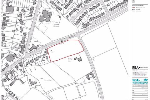 Land for sale - Chester Road, Chester