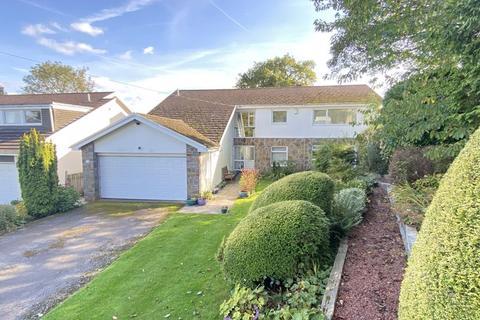 5 bedroom detached house for sale - 3 Heol Ty Mawr, Pendoylan, The Vale of Glamorgan CF71 7UQ