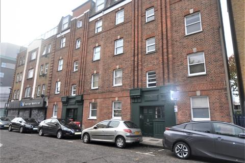 1 bedroom flat for sale - Greenwich Court, Cavell Street, E1 2BS
