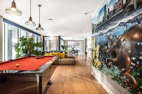 3 bedroom apartment for sale - Sir John Lyon House, High Timber Street, City Of London, London, EC4V