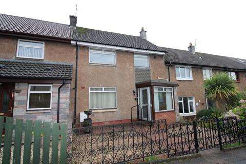 3 bedroom terraced house to rent - Bulloch Cres, Denny, FK6