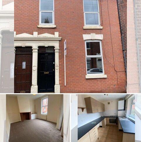 3 bedroom property to rent - Langton Street, Preston
