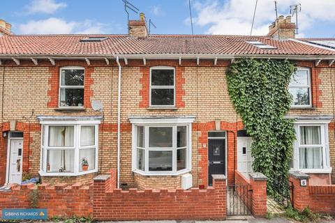 2 bedroom terraced house for sale - Clarence Street, Taunton