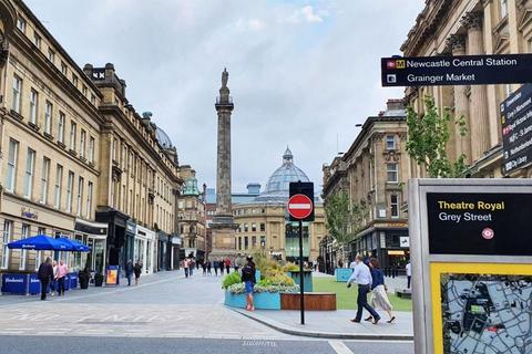 3 bedroom apartment for sale - City Centre, Newcastle upon Tyne
