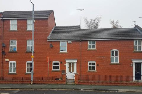 2 bedroom terraced house to rent - St Marys Street, Hulme, Manchester, M15