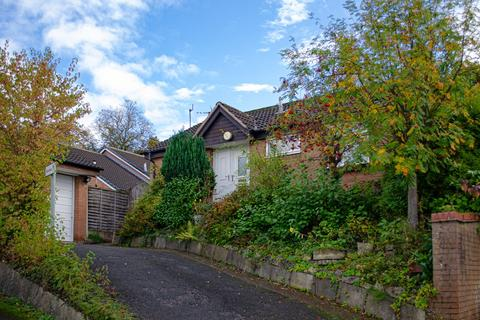 2 bedroom detached bungalow for sale - Crofters Lea, Firdale Park, Northwich, CW8