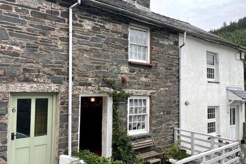2 bedroom terraced house for sale - Tanrallt, Corris, Machynlleth, SY20