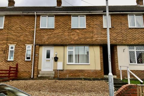 2 bedroom terraced house to rent - Magnolia Way, Shildon