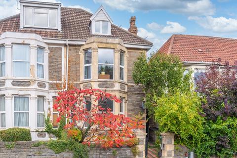 4 bedroom semi-detached house for sale - Hill Street, Kingswood, Bristol, BS15