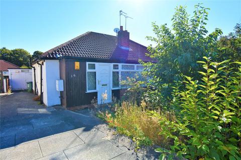 2 bedroom bungalow for sale - Vesper Gardens, Kirkstall, Leeds