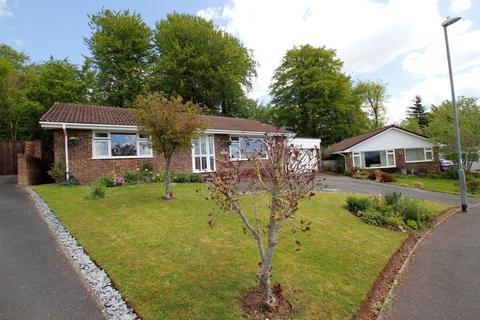 3 bedroom detached bungalow for sale - Beech Grove, Brecon, LD3