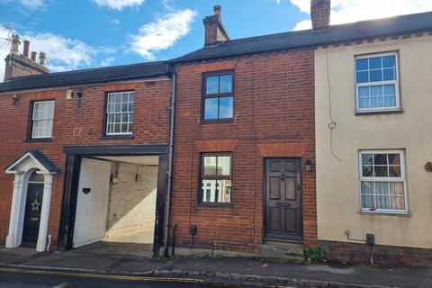 2 bedroom terraced house for sale - Oliver Street, Ampthill, Bedfordshire, MK45