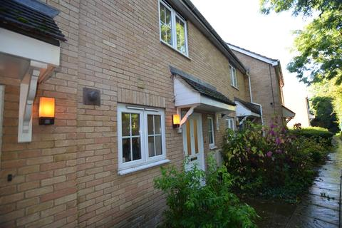 2 bedroom terraced house to rent - East of England Way, Orton Northgate, Peterborough, PE2