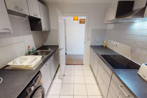 1 bedroom flat to rent - Great Ormes House, Ferry Court, Cardiff