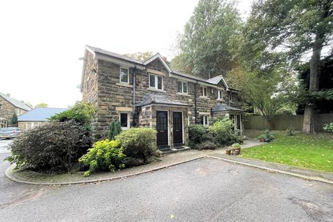 2 bedroom flat for sale - Lidgett Park Mews, Roundhay, Leeds, LS8 1DB