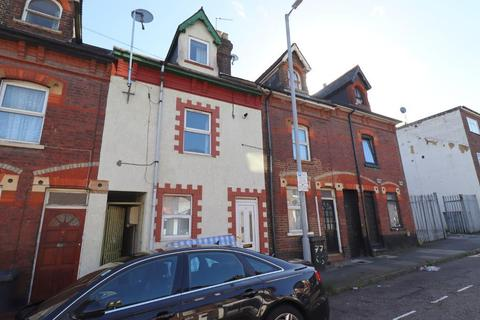 2 bedroom maisonette for sale - Cardigan Street, Town Centre, Luton, Bedfordshire, LU1 1RP