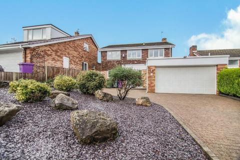 4 bedroom detached house to rent - Glenville Close, Woolton, Liverpool, L25 5NJ