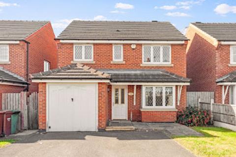 3 bedroom detached house for sale - Dalefield Road, Normanton